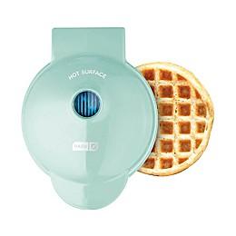 Dash® Mini Waffle Maker