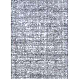 Couristan® Nomad Kanjar 6'6 x 9'6 Multicolor/Grey Area Rug