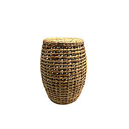 Bee & Willow™ Home Wicker Side Table