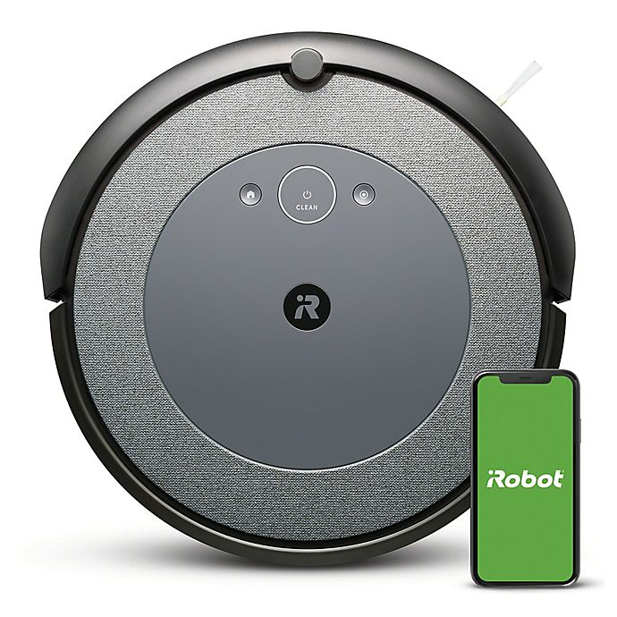 Alternate image 1 for iRobot® Roomba® i3 (3150) Wi-Fi® Connected Robot Vacuum