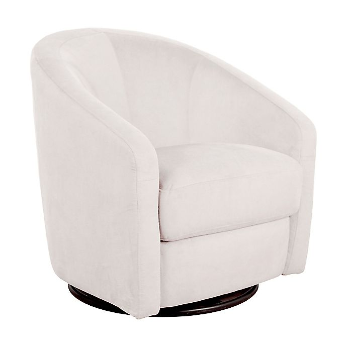 Alternate image 1 for Babyletto Madison Swivel Glider