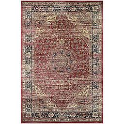 Couristan® Zahara Persian Vase Rug