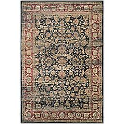Couristan® Zahara Embellished Blossom Rug