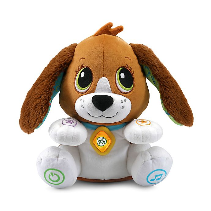 Alternate image 1 for Leapfrog® Bailey Speak and Learn Puppy