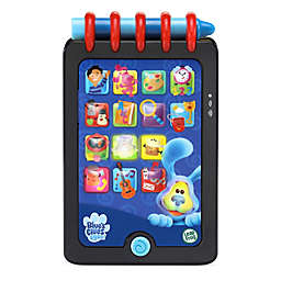 LeapFrog® Blue's Clues™ Really Smart Handy Dandy Notebook