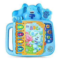 Leapfrog® Blue's Clues & You!™ Skidoo into ABCs Book