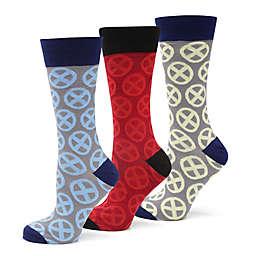 Marvel® X-Men 3-Pair Socks Gift Set