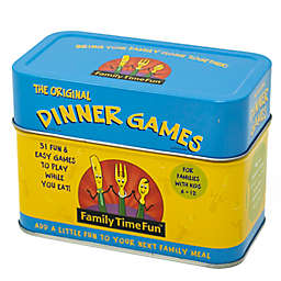 Continuum Games The Original Dinner Games