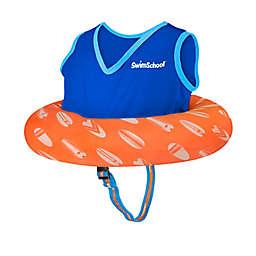SwimSchool® Surfboards Deluxe Tot Trainer Vest Tube