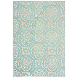 Cabana Bay Bantry Lacosta Indoor/Outdoor Rug