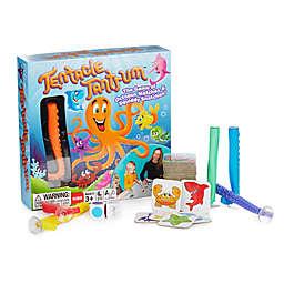 Continuum Games Tentacle Tantrum Preschool Matching Game