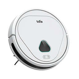 Trifo Max Original Home Surveillance Robot Vacuum in White