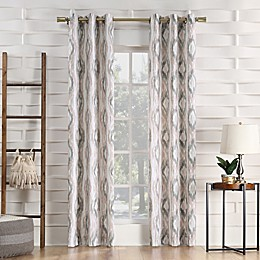 No. 918® Hoshi Grommet Window Curtain Panel