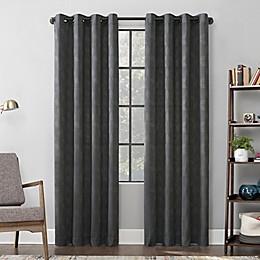 Scott Living™ Halsey Grommet Window Curtain Panel