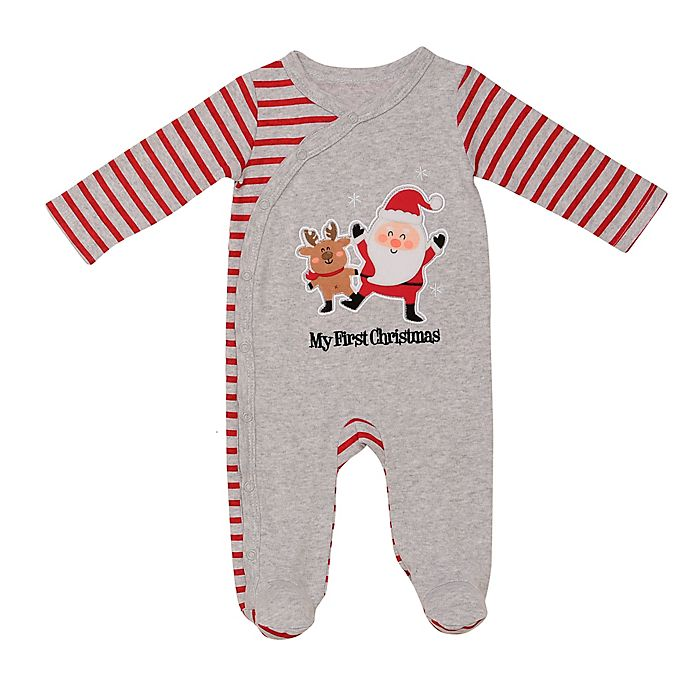 Alternate image 1 for Baby Starters® Size 3M \
