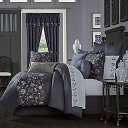 J. Queen New York™ Delilah 4-Piece Comforter Set