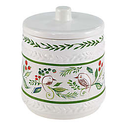 Dena™ Home Evergreen Jar with Lid