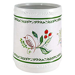 Dena™ Home Evergreen Wastebasket
