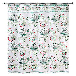 Dena™ Home Evergreen 72-Inch x 72-Inch Shower Curtain