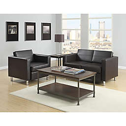 OSP Home Furnishings Pacific Furniture Collection