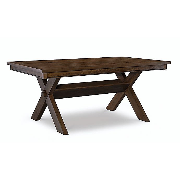 Alternate image 1 for Powell Sweeney Dining Table