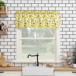 Yellow Kitchen Curtains Bed Bath Beyond