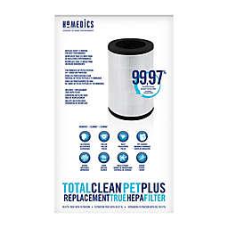HoMedics® TotalClean® PetPlus True HEPA Filter Replacements in White