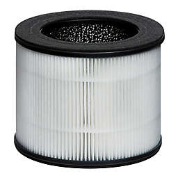 HoMedics® TotalClean® True HEPA 360 Degree Filter Replacement in White