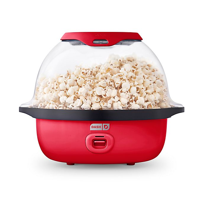 Alternate image 1 for Dash® SmartStore™ Stirring Popcorn Maker