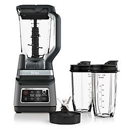 Ninja® Pro Plus Blender DUO® with Auto-iQ® in Silver/Black