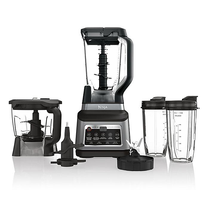Alternate image 1 for Ninja® Professional Plus Kitchen System + Auto-iQ®