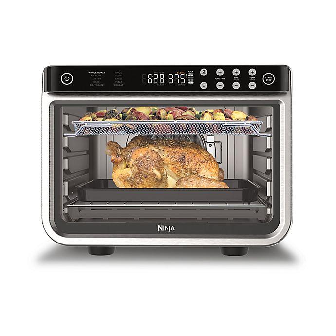 Alternate image 1 for Ninja® Foodi™ 10-in-1 XL Pro Air Fry Oven in Silver/Black