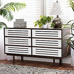 Baxton Studio Maryam Bedroom Furniture Collection