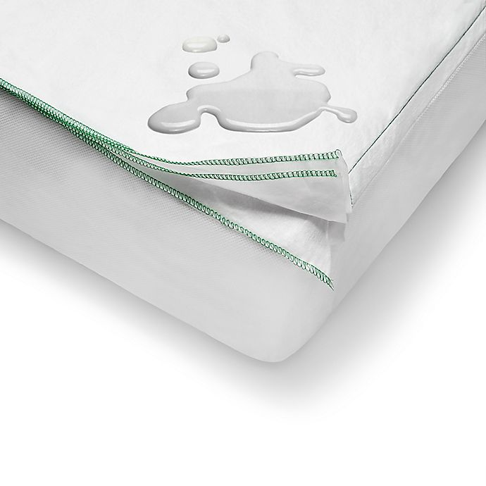 Alternate image 1 for Delta Children® Kids-A-Peel 6-Layer Disposable Toddler Mattress Pad