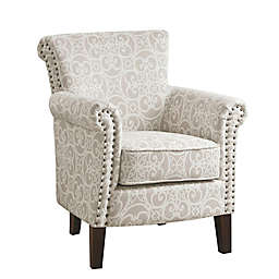 Madison Park® Brooke Tight Back Club Chair