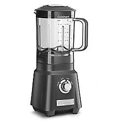 Cuisinart® Hurricane™ COMPACT Juicing Blender in Grey