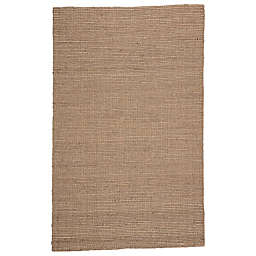 Jaipur Living Beech 8' x 10' Area Rug in Light Tan/Taupe