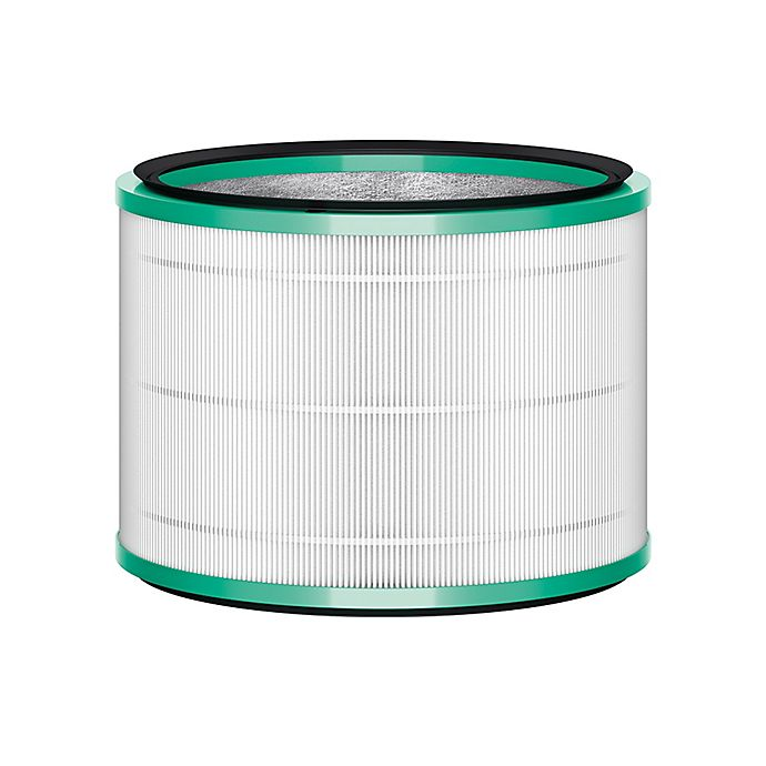Alternate image 1 for Dyson Pure Hot+Cool Link™ Replacement HEPA EVO Filter in Green/White