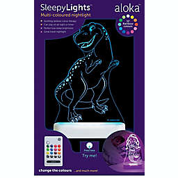 Lumenico T-Rex SleepyLights™ Nightlight