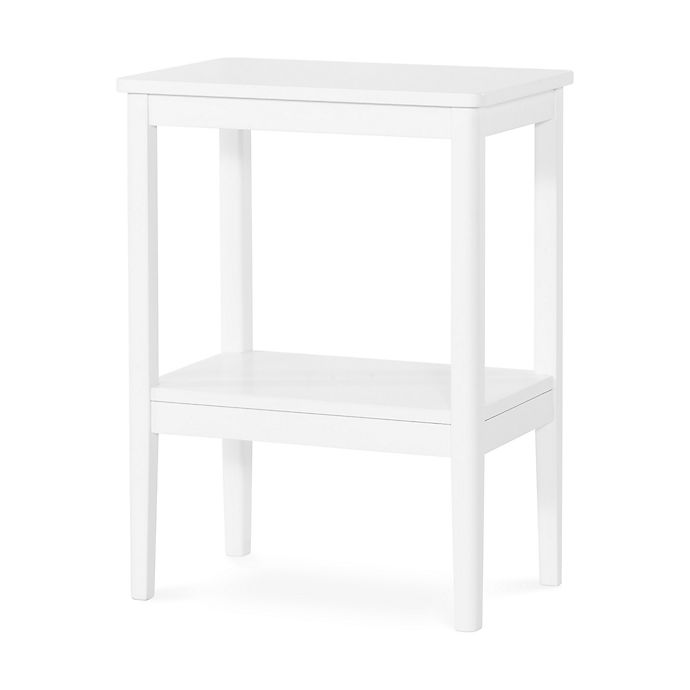 Alternate image 1 for Child Craft™ Forever Eclectic™ Folio 2-Tier Side Table