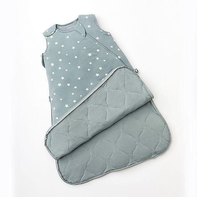 Alternate image 1 for Günamuna Size 3-9M Shine 2.6 TOG Premium Sleep Bag in Sage