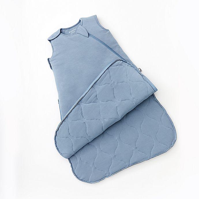 Alternate image 1 for Günamuna Size 18-24M 2.6 TOG Premium Sleep Bag in Denim Blue