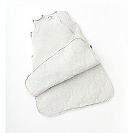 Gunamuna® Premium 1.0 TOG Wearable Blanket with WonderZip® in Heather Grey