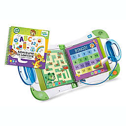 Leap Frog® LeapStart® Preschool Success Interactive Learning System & Book Bundle