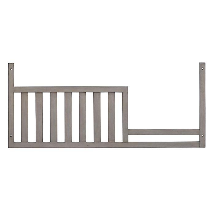 Alternate image 1 for Soho Baby Chandler Toddler Bed Guard Rail