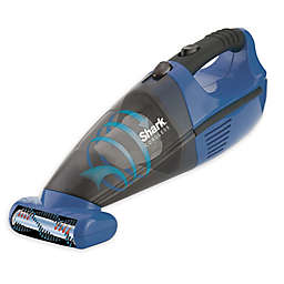Shark® Cordless Pet Perfect™ Hand Vac in Blue