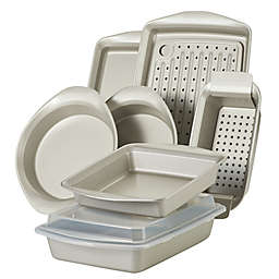 Rachael Ray™ Nonstick 10-Piece Bakeware Set