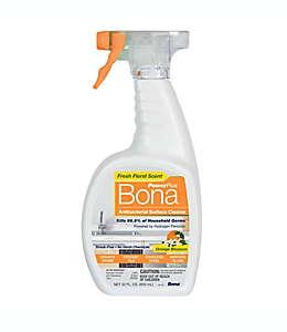 Limpiador antibacterial Bona PowerPlus® Orange Blossom