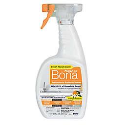 Bona PowerPlus® 22 oz. Orange Blossom Antibacterial Surface Cleaner