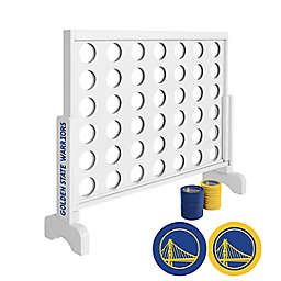 NBA Golden State Warriors Victory 4 Game